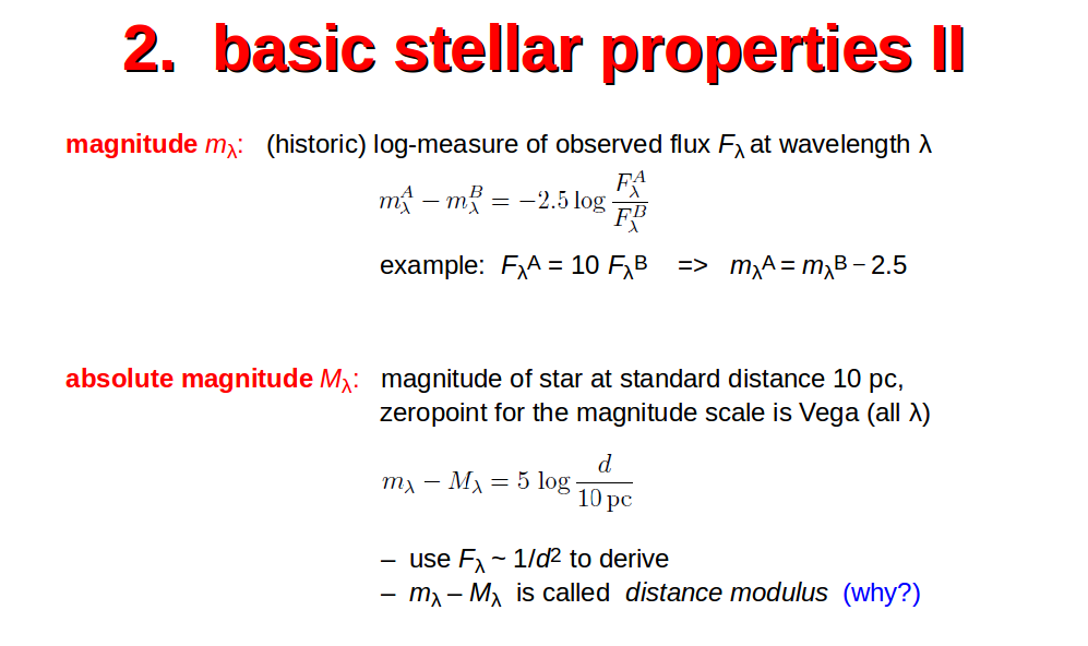 The brightness of stars are measured in magnitudes ed7326248